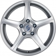 Etabeta Alnair alloy wheels