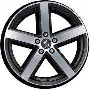 Etabeta Eros alloy wheels
