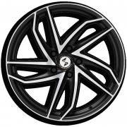 Etabeta Heron alloy wheels