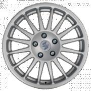 Etabeta J29 alloy wheels