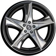 Etabeta Jofiel/X alloy wheels