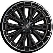 Etabeta Piuma/C alloy wheels