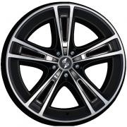 Etabeta Rochel-X alloy wheels