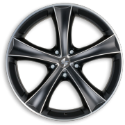 Etabeta Tettsut alloy wheels