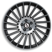 Etabeta Venti-R alloy wheels