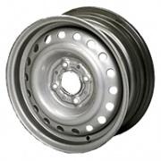 EuroDisk 21E30J steel wheels