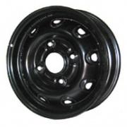 EuroDisk 21E45C steel wheels