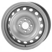 EuroDisk 42B29C steel wheels