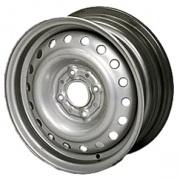 EuroDisk 42B40B steel wheels