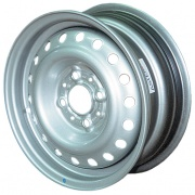 EuroDisk 42E45S1Matiz steel wheels