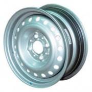 EuroDisk 52A45A steel wheels