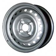 EuroDisk 52A45D steel wheels