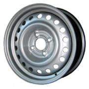 EuroDisk 52B29C steel wheels