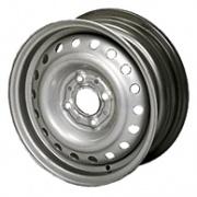 EuroDisk 52B40B steel wheels