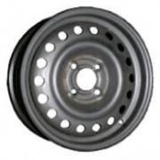 EuroDisk 52В29С steel wheels