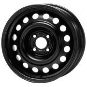 EuroDisk 53A35D steel wheels