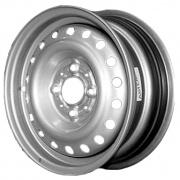 EuroDisk 53A38R steel wheels