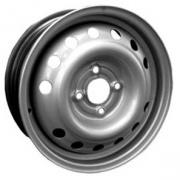 EuroDisk 53A43C steel wheels