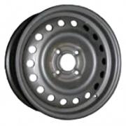 EuroDisk 53A45D steel wheels