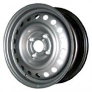 EuroDisk 53A45V steel wheels