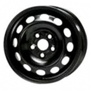 EuroDisk 53A49D steel wheels