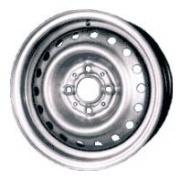 EuroDisk 53B38B steel wheels