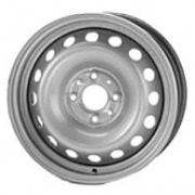 EuroDisk 53B44K steel wheels