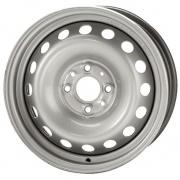 EuroDisk 53C47G steel wheels