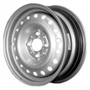 EuroDisk 53E40M steel wheels
