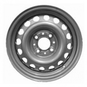 EuroDisk 53E45H steel wheels