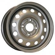 EuroDisk 53Е45Н steel wheels
