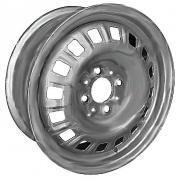 EuroDisk 53В35В steel wheels