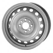 EuroDisk 64A49A steel wheels