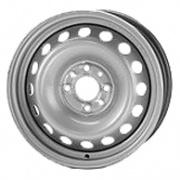 EuroDisk 64A50C steel wheels