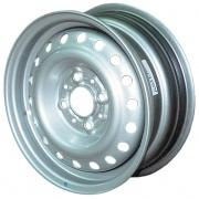 EuroDisk 64D35K steel wheels