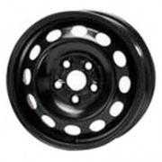 EuroDisk 64D53G steel wheels