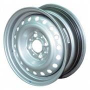 EuroDisk 64E45A steel wheels