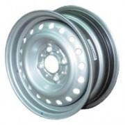 EuroDisk 64E45H steel wheels