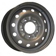 EuroDisk 64G45T steel wheels