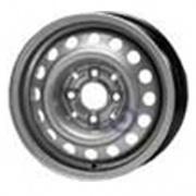 EuroDisk 64I38H steel wheels