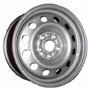 EuroDisk 64J49H steel wheels