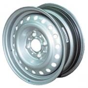 EuroDisk 64K42J steel wheels