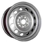 EuroDisk 64L35F steel wheels