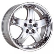 Fondmetal 7000 alloy wheels