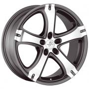 Fondmetal 7500 alloy wheels