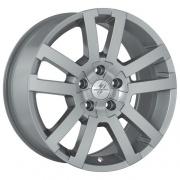 Fondmetal 7700-1 alloy wheels