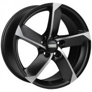 Fondmetal 7900 alloy wheels