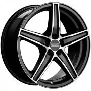 Fondmetal 8100 alloy wheels