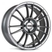 Fondmetal 9RR alloy wheels
