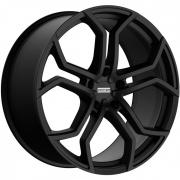Fondmetal 9XR alloy wheels